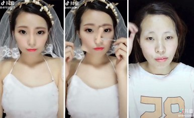 Transformacija z ličili