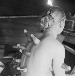 1935: Tradicionalna medicina na Finskem