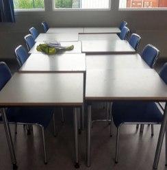 Neporavnane mize
