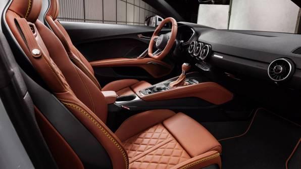 Novi Audi TT
