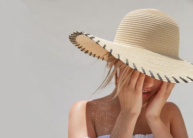 Disketni klobuk.