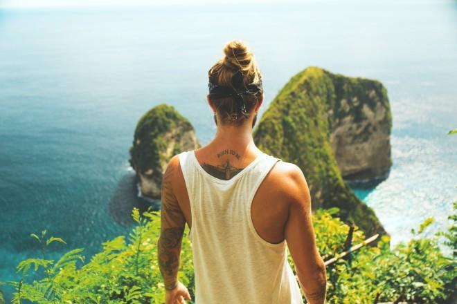 Tetovaže ne zmanjšujejo zaposljivosti, pravi raziskava.