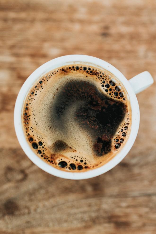 Kako pripraviti pravilno skodelico kave?