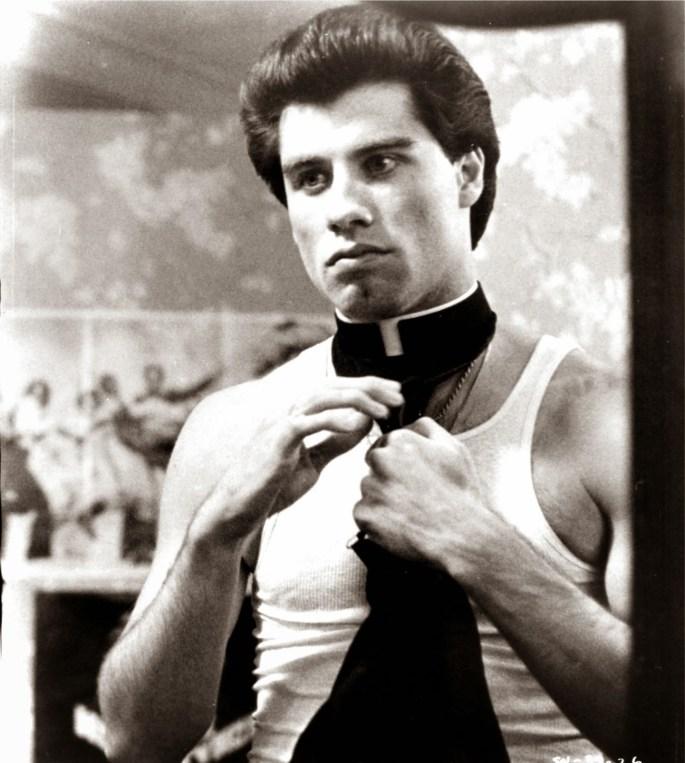1977: John Travolta