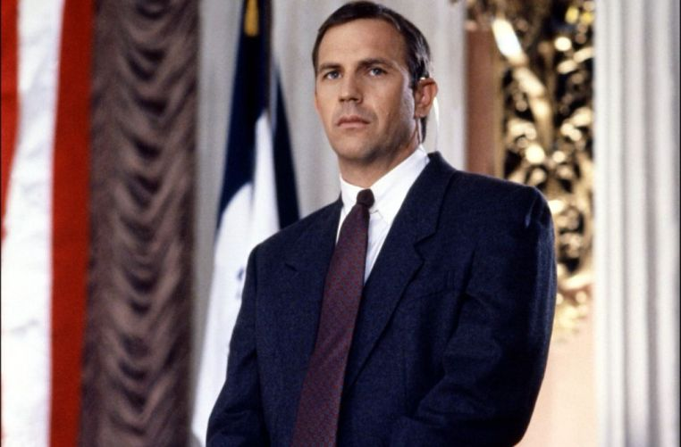 1992: Kevin Costner