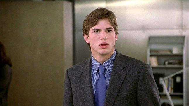 2003: Ashton Kutcher