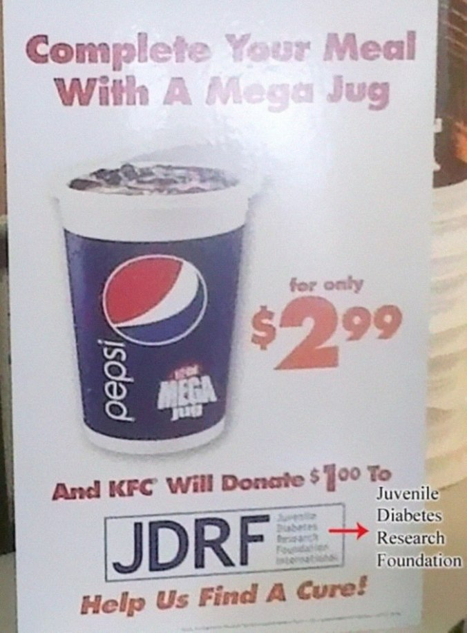 Pepsi za diabetike