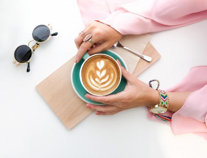Okušali boste kavo, pa tudi pridobili znanje o tem napitku.