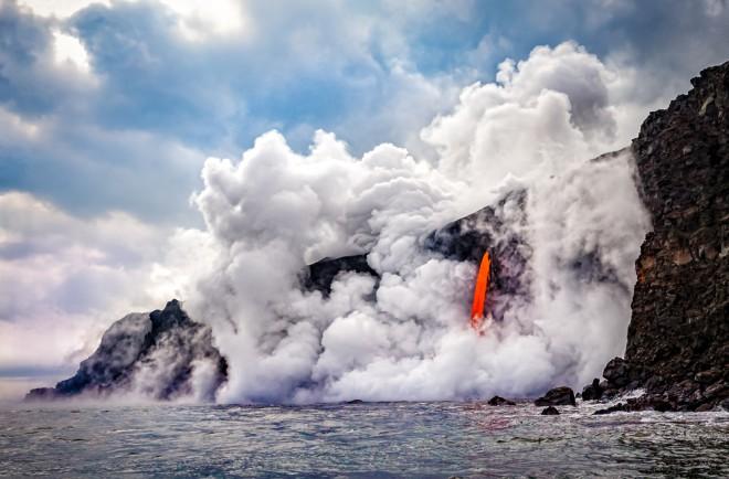 Havajski vulkanski narodni park