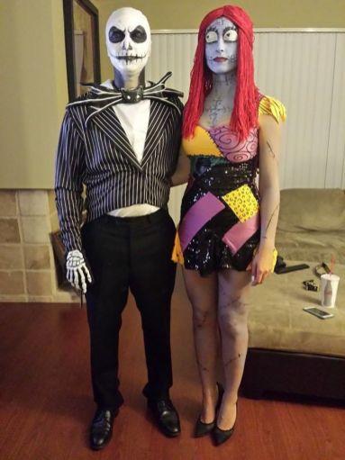 Jack in Sally