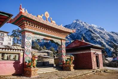 5. Katmandu, Nepal