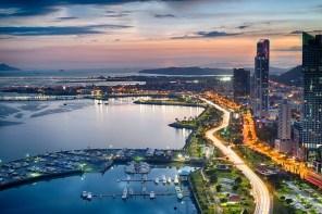 4. Panama