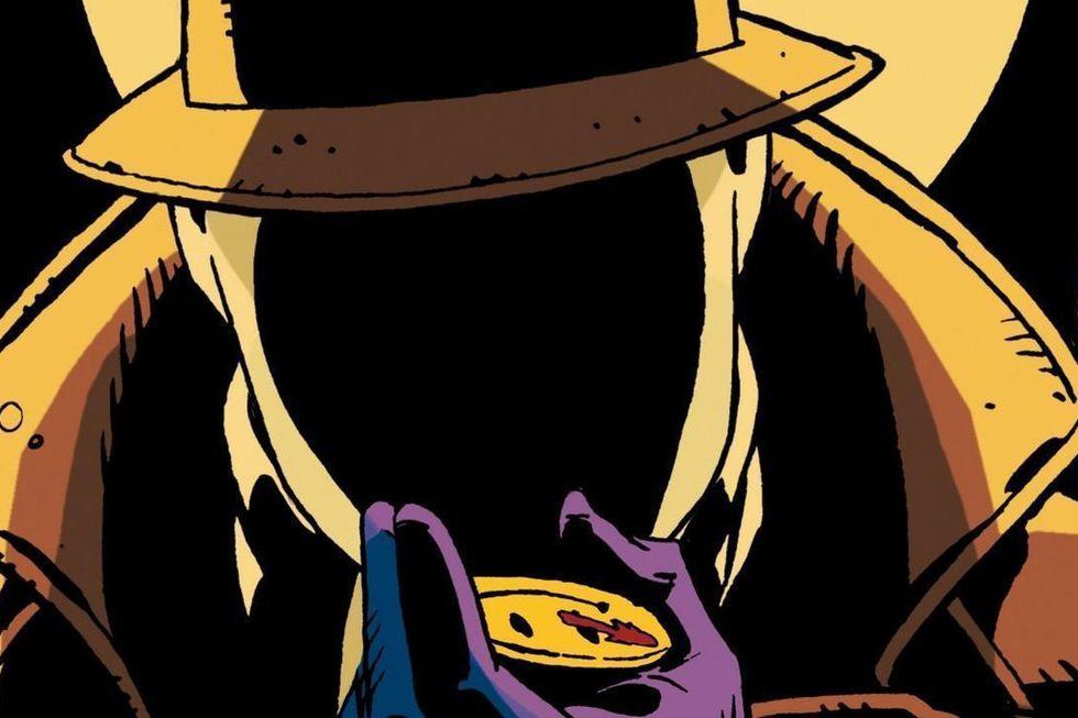 Varuhi (Watchmen).