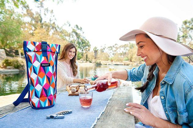 Hladilna torba za vino PackIt