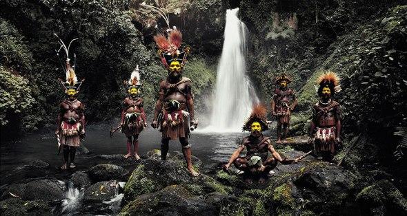 Papuanska Nova Gvineja