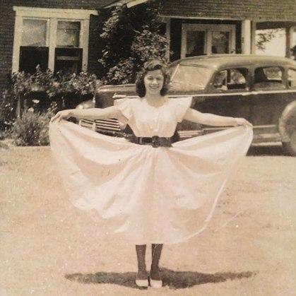 """""""Moja babica, 1942."""""""