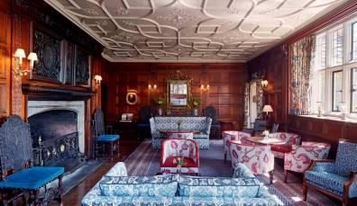 Gravetye Manor, Sussex, Anglija