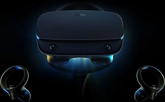 Oculus Rift S imajo kristalno sliko!