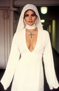 13. Raquel Welch