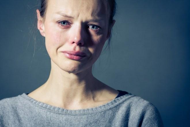Ženske in moške solze se razlikujejo!