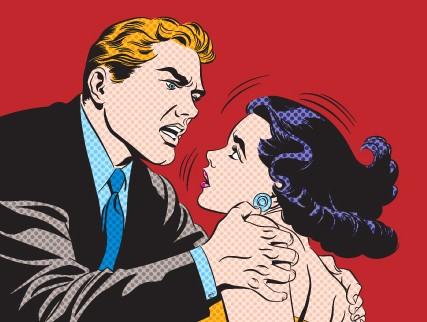 Tega ne smeš odpustiti niti osebi, ki jo resnično ljubiš ...