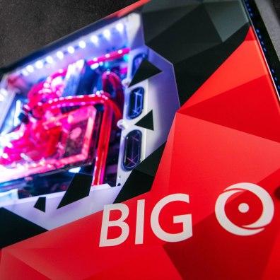 Big O 2.0