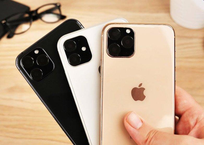 iPhone 11: bo res takšen?