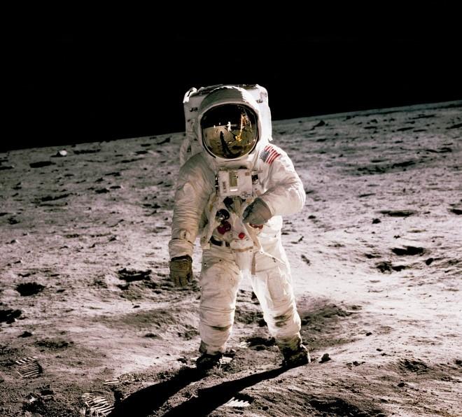 NASA od svojih kandidatov zahteva le najboljše.
