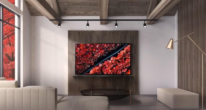 LG OLED77C9PLA TV