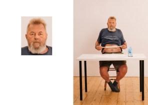 Passport Photos:to so norosti, ki jih lahko počnemo, ko se fotografiramo za osebni dokument