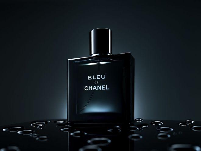 Chanel de Bleu