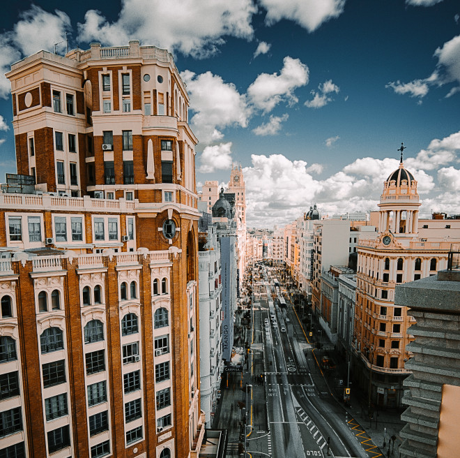 Se strinjate, da je Španija najboljša država za potovanje 2019?