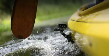 Akcijska kamera Oclu