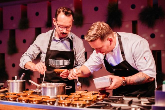 November Gourmet Finale bo potekal 22. novembra.