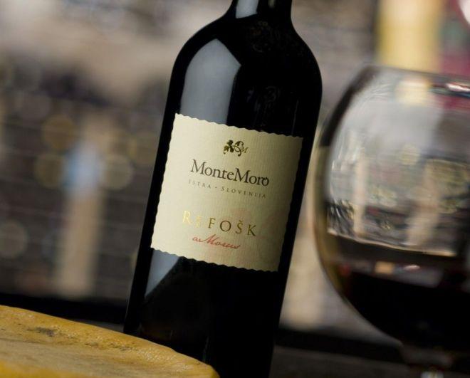 Montermoro Organic Wines (Foto: montemoro.eu)
