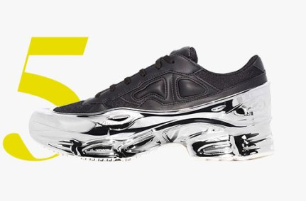 Superge adidas by Raf Simons Ozweego
