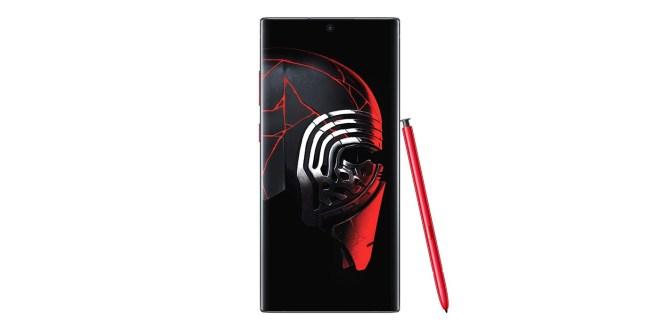 Samsung Galaxy Note10+ Star Wars Posebna izdaja