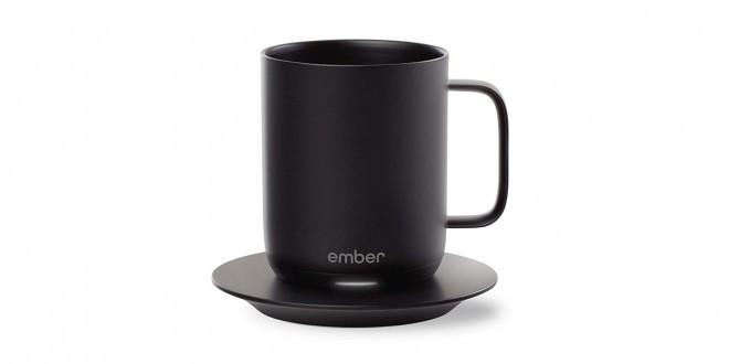 Pametna šalčka Ember