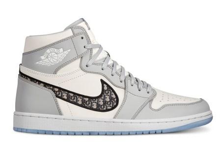Superge Dior x Air Jordan 1 High OG