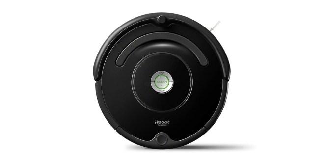 Robotski sesalnik iRobot Roomba 671