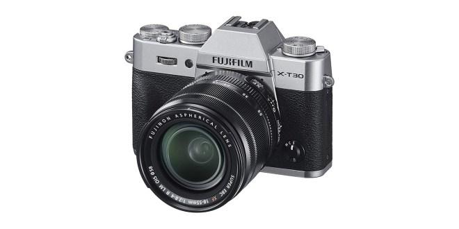 Fotoaparat Fujifilm X-T30