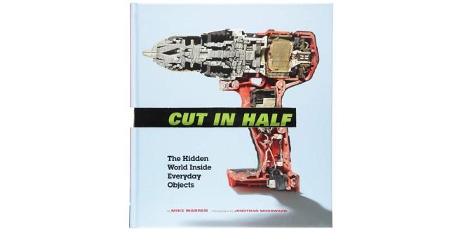 Knjiga Cut in Half