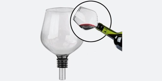 Kozarec za na steklenico Monsterzeug