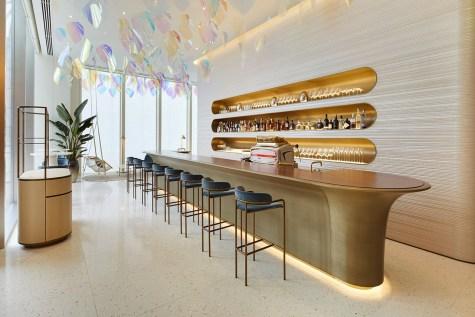 Louis Vuitton Maison Osaka Midsuji