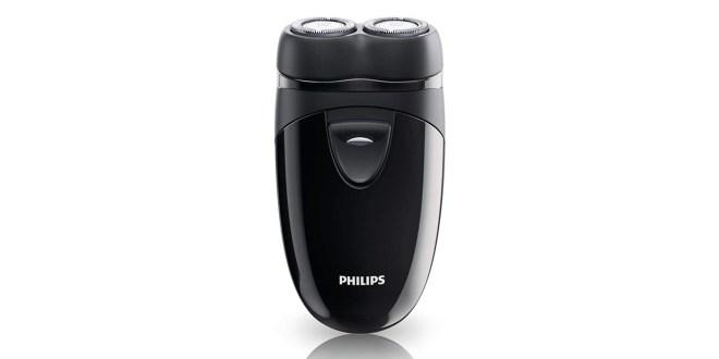 Potovalni Brivnik Philips Norelco PQ208