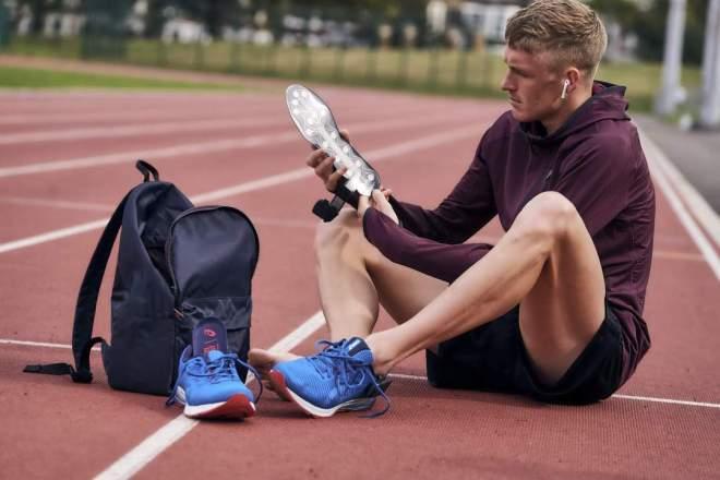 Pametni vložki za čevlje NURVV Run