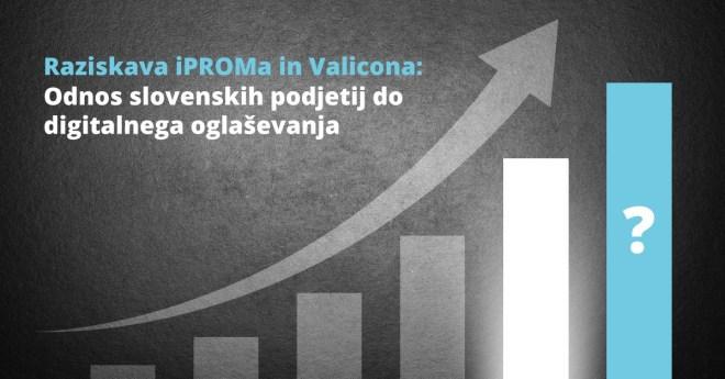 Pomagajte prepoznati trende digitalnega oglaševanja v Sloveniji.