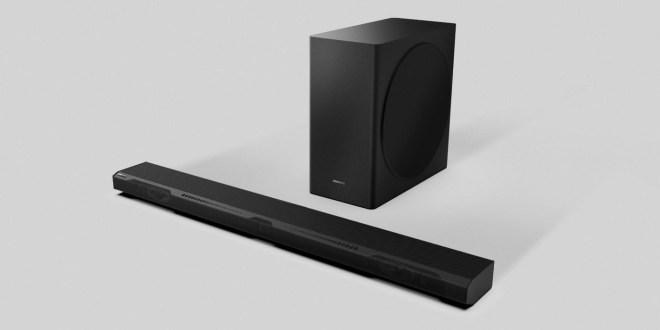 Samsung Soundbar Q800T