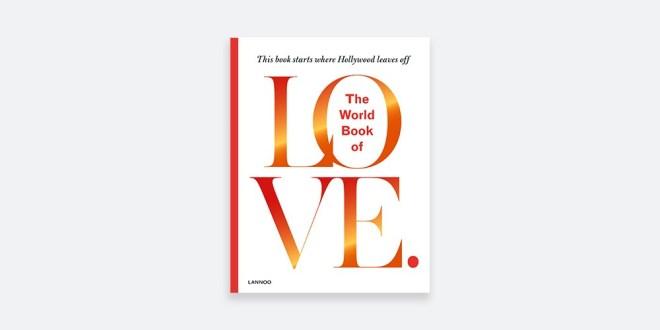 Leo Bormans, World Book of Love