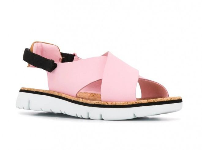 Funkcionalni sandali / Camper